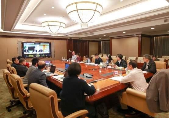 """中国恒大:牵线钟南山团队与哈佛大学合作抗""""疫"""" 5年将提供8亿元经费"""